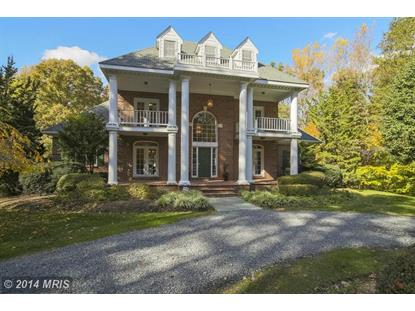 7900 WILD ORCHID WAY Fairfax Station, VA MLS# FX8493828