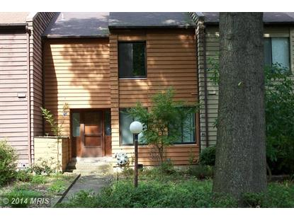 11576 WOODHOLLOW CT Reston, VA MLS# FX8493859