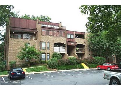 11252 CHESTNUT GROVE SQ #145 Reston, VA MLS# FX8493973
