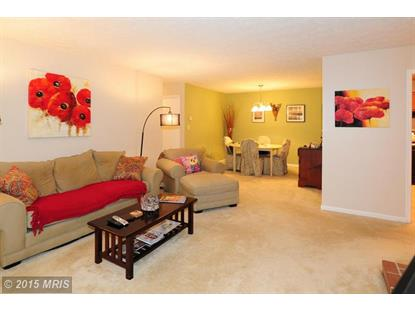 2316 HUNTERS RUN DR #2316 Reston, VA MLS# FX8494293