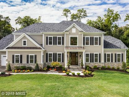 8971 BROOK RD McLean, VA MLS# FX8494817