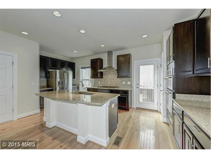9447 CANONBURY SQ Fairfax, VA MLS# FX8495306