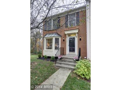 3748 FARMLAND DR Fairfax, VA MLS# FX8495417