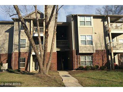 11710 OLDE ENGLISH DR #A Reston, VA MLS# FX8495506