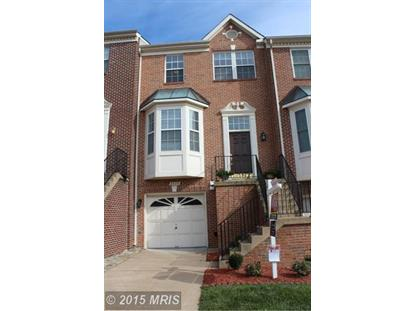2519 POLLY JEFFERSON WAY Herndon, VA MLS# FX8495606