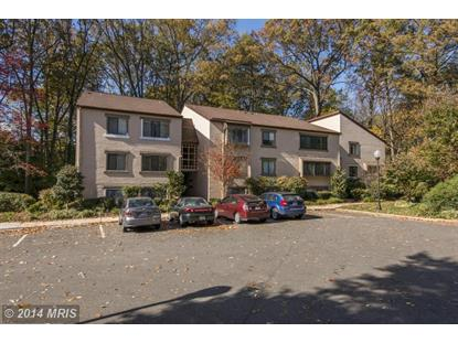 11735 LEDURA CT #104 Reston, VA MLS# FX8496054