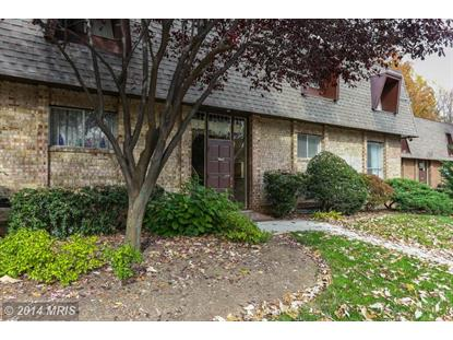 11622 VANTAGE HILL RD #12B Reston, VA MLS# FX8497046