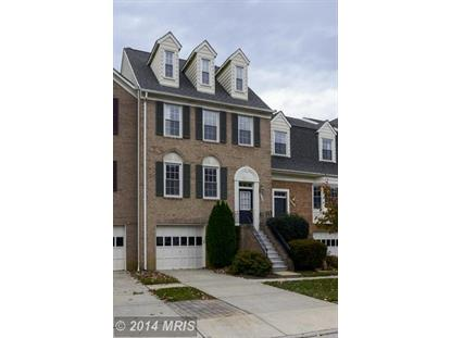 2002 PIERIS CT Vienna, VA MLS# FX8497617