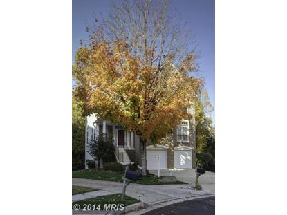 9109 BRIARWOOD FARMS CT Fairfax, VA MLS# FX8498132