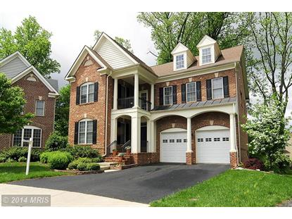 9156 MOONSTONE DR Fairfax, VA MLS# FX8498913