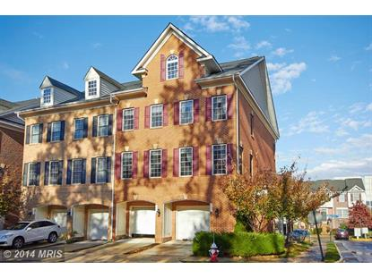 4661 RED ADMIRAL WAY Fairfax, VA MLS# FX8499046