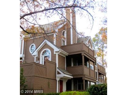 1404 CHURCH HILL PL #1404 Reston, VA MLS# FX8499145