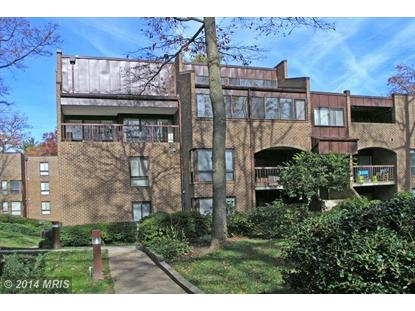 11228 CHESTNUT GROVE SQ #329 Reston, VA MLS# FX8499849