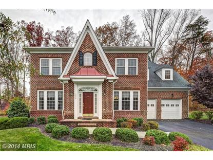 5504 CROFTON GREEN DR Fairfax, VA MLS# FX8503006