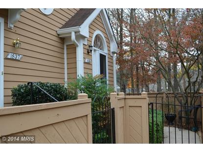 1539 CHURCH HILL PL Reston, VA MLS# FX8503676