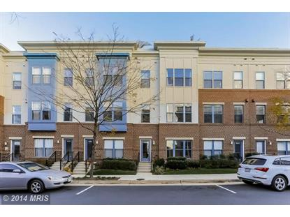 4163 RUSH ST Fairfax, VA MLS# FX8503823