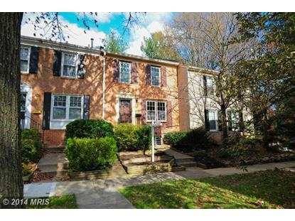 11862 DUNLOP CT Reston, VA MLS# FX8503934