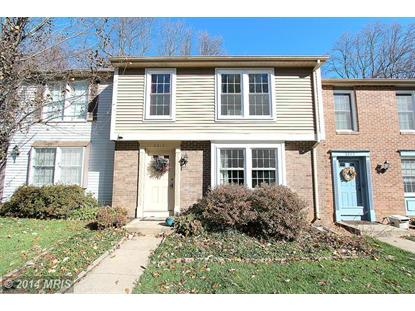 2315 MIDDLE CREEK LN Reston, VA MLS# FX8506188