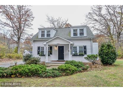 4645 HOLLY AVE Fairfax, VA MLS# FX8506826