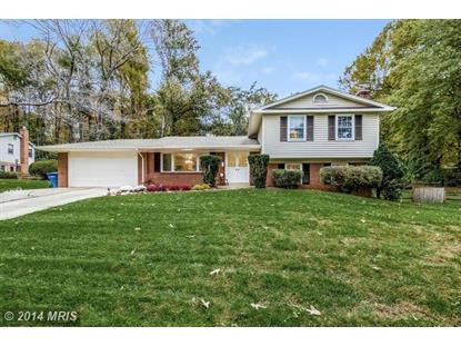 3117 WYNFORD DR Fairfax, VA MLS# FX8506930