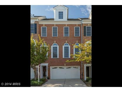 11455 GALLIEC ST #39 Fairfax, VA MLS# FX8507291