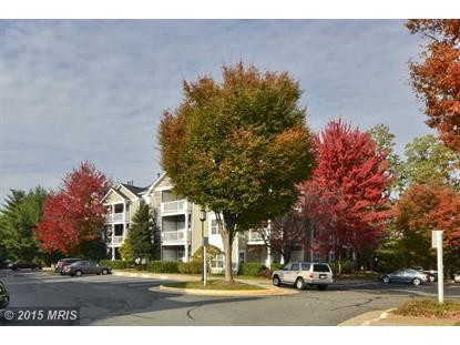 1704 LAKE SHORE CREST DR #31 Reston, VA MLS# FX8507458