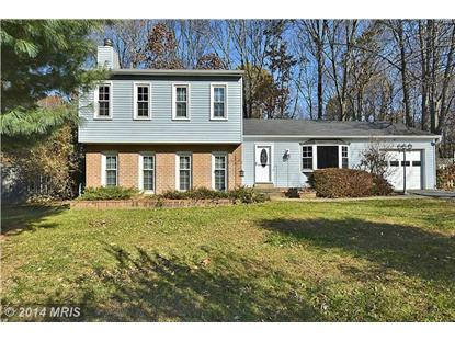 12340 COLERAINE CT Reston, VA MLS# FX8507547