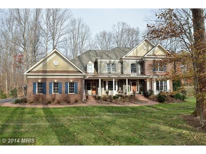 11204 POPES HEAD RD Fairfax, VA MLS# FX8508057
