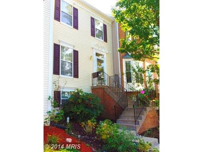 13119 WREN HOLLOW LN Fairfax, VA MLS# FX8508495
