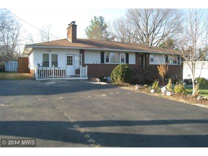 4022 OLLEY LN Fairfax, VA MLS# FX8508620