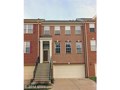 2635 LOGAN WOOD DR Herndon, VA MLS# FX8509249