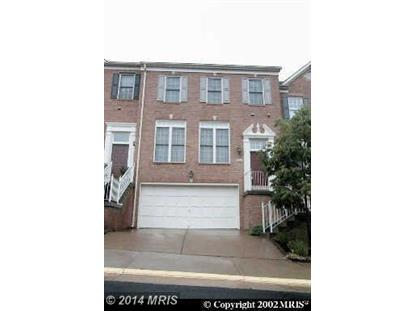 8514 HARVEST OAK DR Vienna, VA MLS# FX8509679