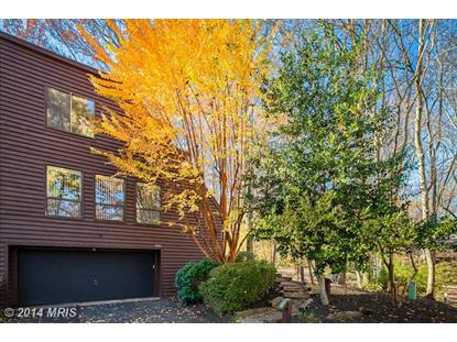 2001 TURTLE POND DR Reston, VA MLS# FX8509890