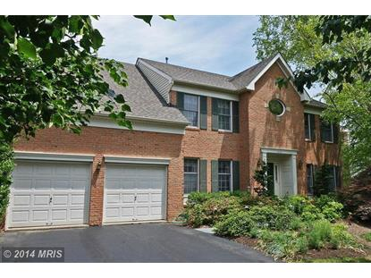 1315 DASHER LN Reston, VA MLS# FX8509972