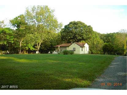 12304 POPES HEAD RD Fairfax, VA MLS# FX8511376