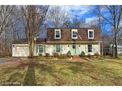 12404 MELMARK CT Reston, VA MLS# FX8511756