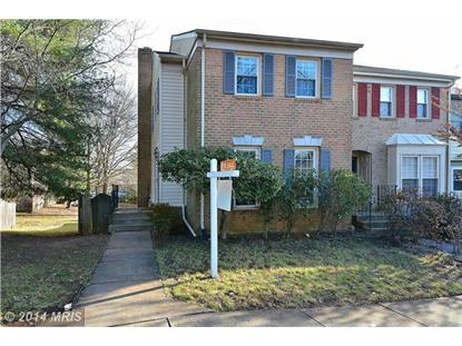 9917 WHITEWATER DR Burke, VA MLS# FX8512356