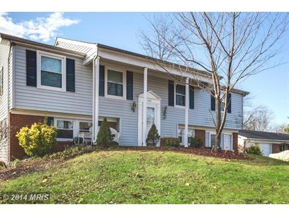 4367 MAJESTIC LN Fairfax, VA MLS# FX8512482