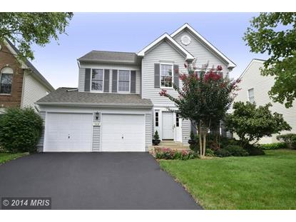 1316 MURRAY DOWNS WAY Reston, VA MLS# FX8514924