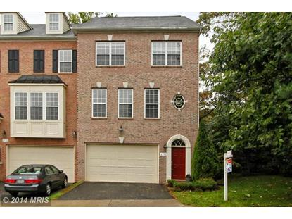 4576 BARRINGER PL Fairfax, VA MLS# FX8515010