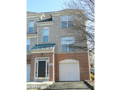 12180 ABINGTON HALL PL #205 Reston, VA MLS# FX8516132