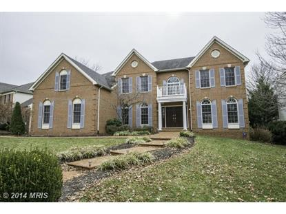 12825 SHADOW OAK LN Fairfax, VA MLS# FX8516302