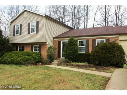 12524 ARNSLEY CT Herndon, VA MLS# FX8518628