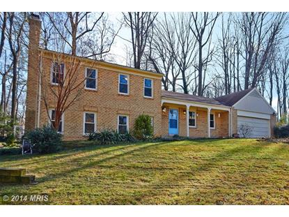 2523 HEATHCLIFF LN Reston, VA MLS# FX8519327