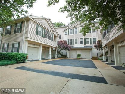 1300F WINDLEAF DR #150 Reston, VA MLS# FX8519382