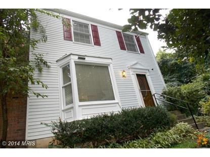 2934 PINEY GROVE CT Fairfax, VA MLS# FX8519775