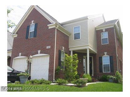 13081 GREG ROY LN Herndon, VA MLS# FX8519960