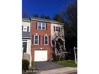 11811 GREAT OWL CIR Reston, VA MLS# FX8521429