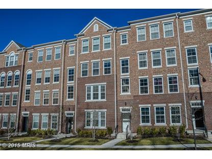 3012 RITTENHOUSE CIR #31 Fairfax, VA MLS# FX8521642