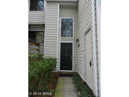 1952B VILLARIDGE DR #1952B Reston, VA MLS# FX8523286